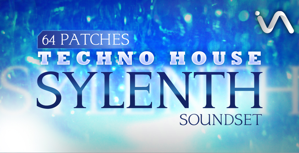 Inspire Audio SYLENTH1 Techno House Soundset
