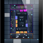 Futucraft Cotracks for iPad Samples by Inspire Audio