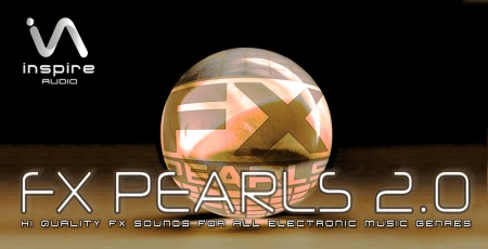 Inspire Audio FX Pearls 2.0