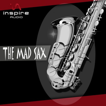 Inspire Audio - The Mad Sax