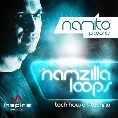 Inspire Audio Namzilla Loops
