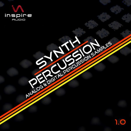 Inspire Audio Synth Percussion