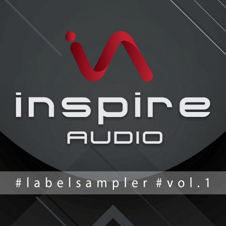[IA016] Inspire Audio Label Sampler Vol.1