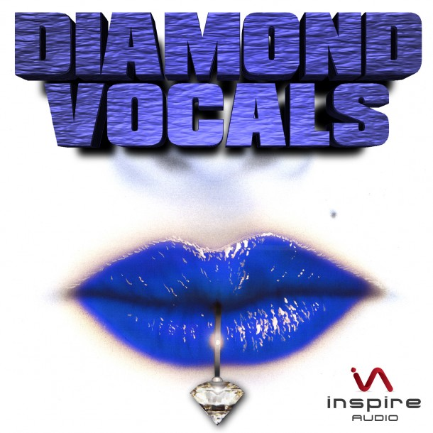 Diamond Vocals Vol.1