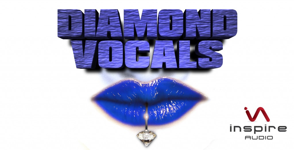 [IA017] Diamond Vocals Vol.1 - 39.98€ (incl. VAT)