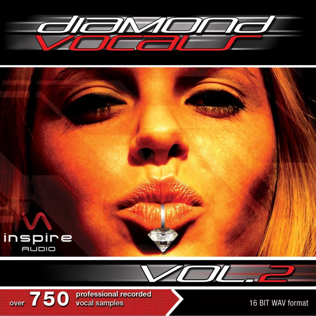 [IA018] Diamond Vocals Vol.2 – 39.98€ (incl. VAT)