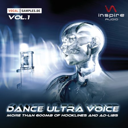 [IA018] Inspire Audio - Dance Ultra Voice